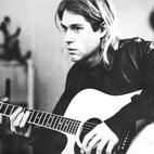 Kurt Cobain May Be Honored With Bridge Dedication In His Hometown