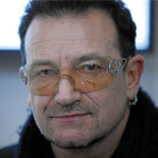 Bono Blames Disappointing Glastonbury Show On 'Wrong Shoes'