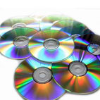 Major Labels To Stop Pressing CDs In 2012?