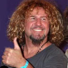 Sammy Hagar Says New Van Halen Is Old Van Halen
