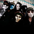 Hollywood Undead Want To Join Forces With Skrillex