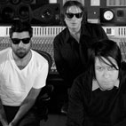 Crosses: First Tour Dates Announced