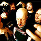 Meshuggah: 'Koloss' Is A '54-Minute Metalicious Treat'