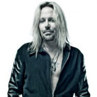 Vince Neil Warns Musicians Not To Get In The Music Biz