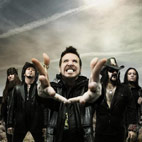 Hellyeah:  New Album Title Revealed