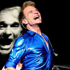 David Lee Roth: There's No Stagecraft In Today's Bands