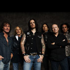 Thin Lizzy To Support Guns N' Roses On UK Tour