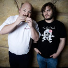 Tenacious D 'To Be Taken Seriously' With New Album