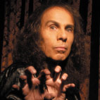 Ronnie James Dio: His Life In 5 Videos