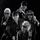 Scorpions Give Up Retirement Plans