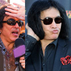 Paul Stanley: 'I Can See Simmons' Ego From My House'