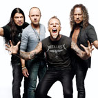 Metallica Share Download Festival Footage