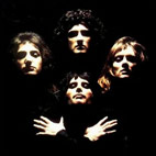 'Bohemian Rhapsody' Voted No 1 Single Of All Time