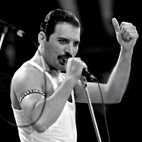 Freddie Mercury Photo Book Coming In September