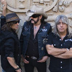Motorhead Deliver More Previews Of New Album