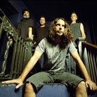 Soundgarden Announce New Album 'King Animal'