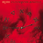 Rush: Clockwork Angels Bass And Guitar TAB Songbooks Released