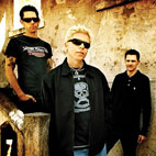 The Offspring Announce Fall Tour