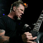 Metallica's Cover Of 'When A Blind Man Cries' Available