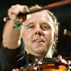 Friday Fun: InteREview With Lars Ulrich