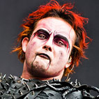 Cradle Of Filth Frontman Talks About New Album