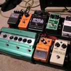 Tuesday Wisdom: Creative Ways To Use Guitar Effect Pedals