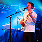 Alt-J: 'We Are Doing Better Than Radiohead!'