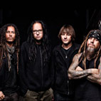 Korn's Munky Says Next Album Will 'Feature More Guitar' Than 'The Path Of Totality'