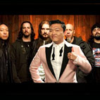 Psy And Dream Theater 'Join Forces' In 'Gangnam Wither'