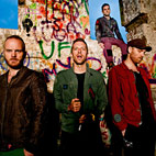 Coldplay Regret 'Mylo Xyloto' Title