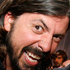 Dave Grohl: 'Queens Of The Stone Age Are The Baddest Rock And Roll Band In The World!'