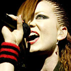 Garbage's Shirley Manson Tells Fans To 'F-ck Off And Blow Me' On Twitter