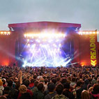 Alt-J, Deftones Confirmed For Reading And Leeds Festivals 2013