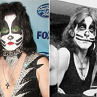 Kiss Drummer Eric Singer Responds To Peter Criss's Insults