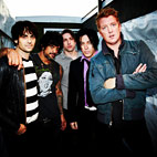 Queens Of The Stone Age Write Cryptic Letter