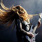 Swedish Man Gets Disability Benefits For Addiction To Heavy Metal