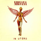 Nirvana 'In Utero' Reissue Leaked?