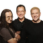 Rush Live DVD Due In May?
