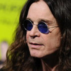 Ozzy Injured In House Fire