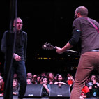 Watch John Baizley Of Baroness Team Up With Converge