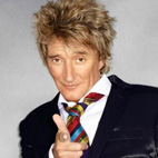 Rod Stewart Named 'Dull Man Of The Year'