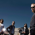 Metallica Building A 'Wall' With Their 3D Movie?