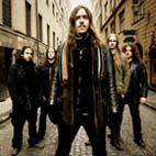 New Opeth Album Will Go in a 'Different Direction From 'Heritage''