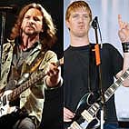 QOTSA Teamed Up With Eddie Vedder