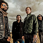Alice in Chains Reveal 'Stone' Lyrics Video
