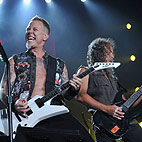 Metallica 3D Movie Coming to IMAX Theaters This September