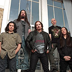New Dream Theater Album Out This Summer