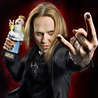Children of Bodom Record Fastest Song Ever