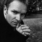 Sting to Release First Solo Album in a Decade