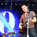 QOTSA Announce North American Tour Dates